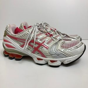 Asics Gel Kinsei 2 Women's Running Shoes *Rare*